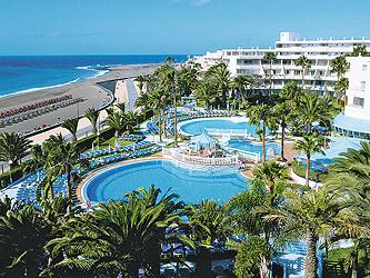 Gunstige Hotel Lanzarote